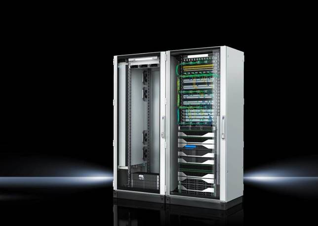 Edge datacenter voor edge computing